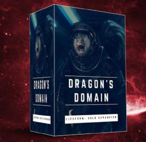 Lifeform: Dragon's Domain Solo Expansion